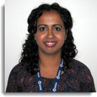 Anila Thomas, MD