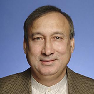Ahmed Sadiq, MD