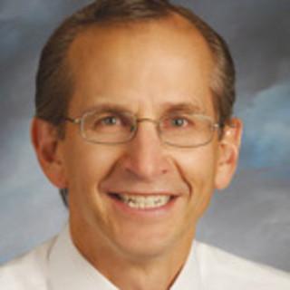 Robert Messbarger, MD