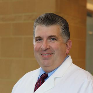 Robert Faucheux, MD