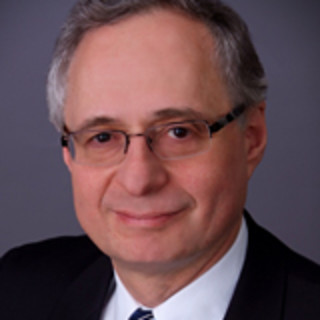 George Kuchel, MD