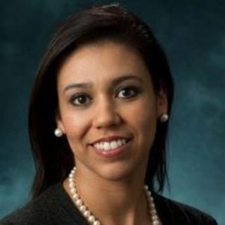 Andrea Ramirez, MD