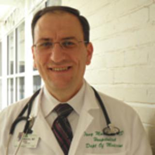 Tony Makdisi, MD