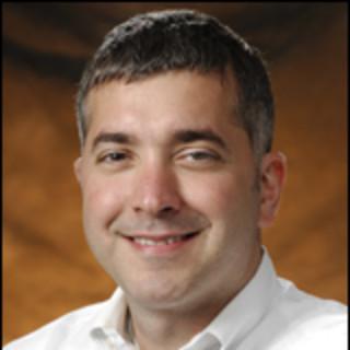 David Wolk, MD