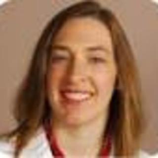 Peggy (Johnson) Bergrab, MD