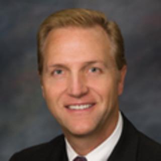Douglas Debenham, MD