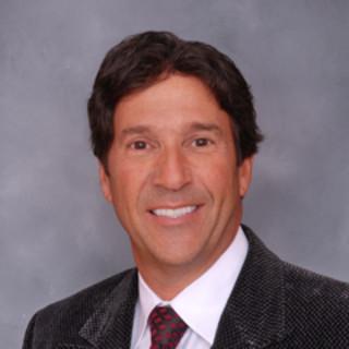 Bernard Lehrhoff, MD