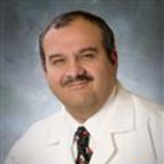 Xavier Parreno, MD