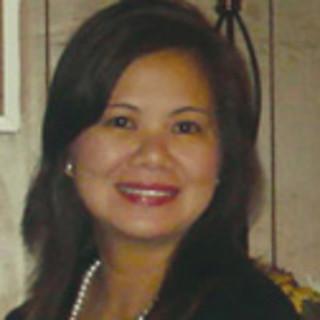 Maria Linsangan, MD