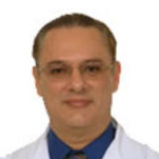 Gonzalo Oria, MD