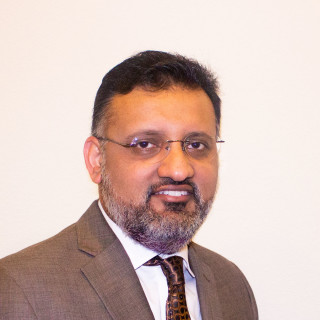 Umar Saeed, MD