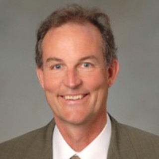 Richard Ferris, MD