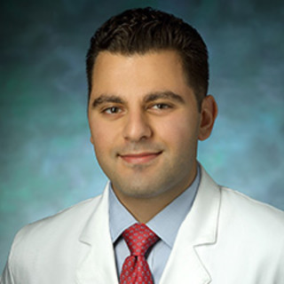 Jawad Khalifeh, MD
