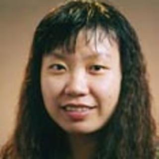 Alice Chou, MD