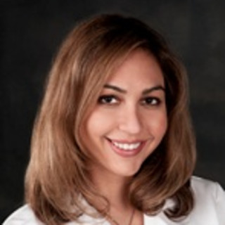 Bita Bagheri, MD
