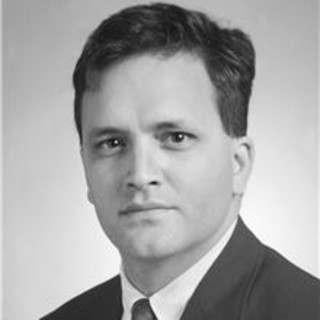 Mark Hendrickson, MD