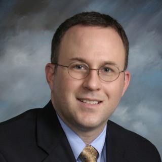 Christopher Thacker, MD