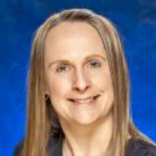 Jill McGahey