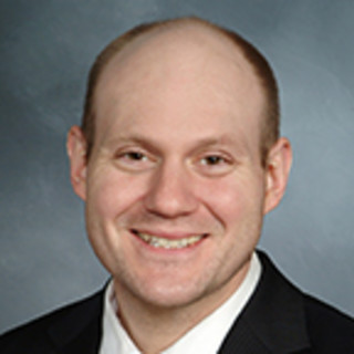 Joshua Weaver, MD