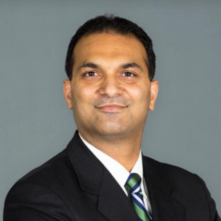 Mandeep Virk, MD
