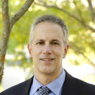 Allen Lieberman, MD