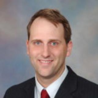 Matthew Rank, MD