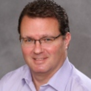 Matthew Zawilenski, MD
