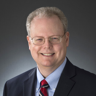 William Bradshaw, MD