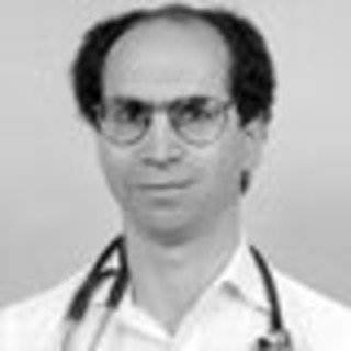Robert Pressberg, MD