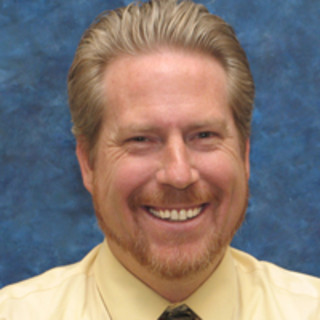 Ethan Cutts, MD