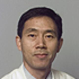Yu-Guang He, MD