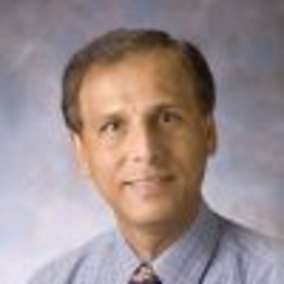 Abdul Khuhro, MD