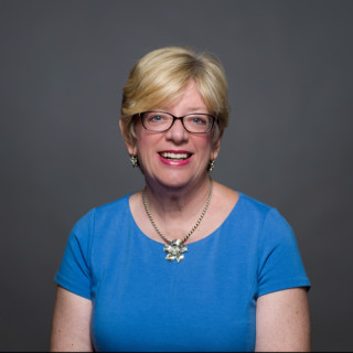 Debra Blue, MD