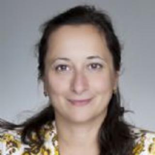 Victoriya (Abramova) Hageney, MD