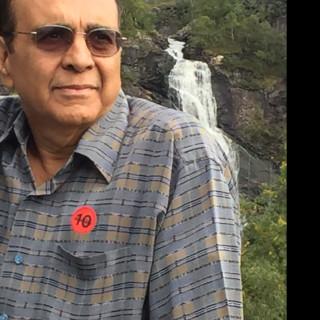 Shirish Parikh, MD