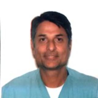 Munaf Shamji, MD