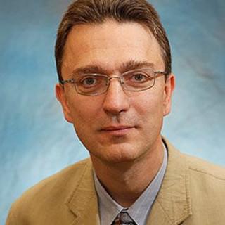 Miklos Szentirmai, MD