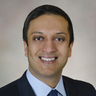 Sachin Gupta, MD