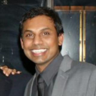 Shashidhar Sheshani, MD