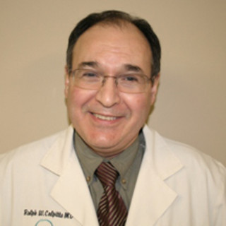 Ralph Colpitts, MD