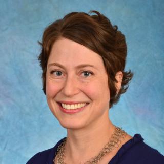 Claire Farel, MD