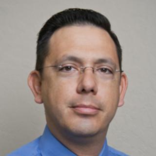 Luis Sosa, MD