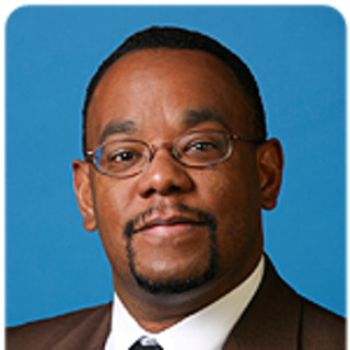 Darryl Morris, MD