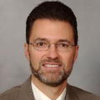 David Mangels, MD