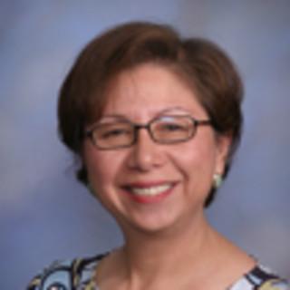 Keiko McManus, MD