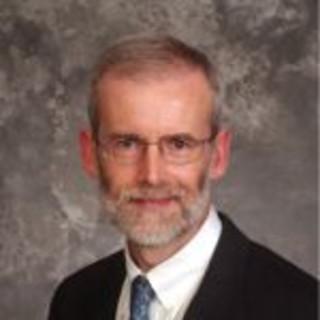 Stephen Upham, MD