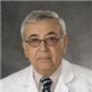Raymond Haddad, MD