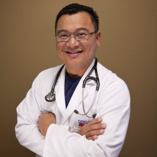 Toan Leung, MD