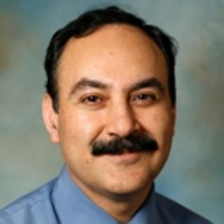 Rajeev Kaul, MD
