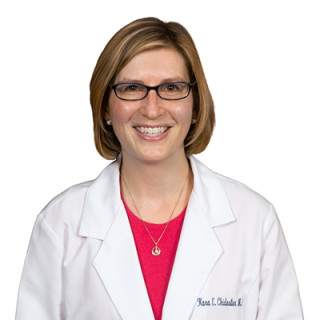 Kara Chidester, MD
